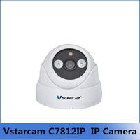 array networks - Vstarcam C7812IP Wireless Wifi Mini IP Camera Security HD P Network CCTV Camera Megapixel Network ONVIF LED Array