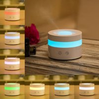 Wholesale 2016 all kinds of Auto Smoke Ring Essential Oil Aromatherapy Diffuser Air Humidifier Air Purifier CAST VC80A A S S A B A
