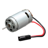 Wholesale Original Feiyue High Speed Motor FY M390 For FY FY FY FY01 FY02 FY03 RC Car Spare Parts