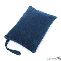 Nouvelle limitée Hangbags 2016 femmes Canvas Bag Day embrayages Bolsa Feminina bracelets Couleur Bleu Bolsas Printemps Style de Lady Sac Casual