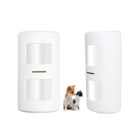 auto immune system - 2016 high quality wireless home security GSM alarm system smart security system zones with Pet Immune Motion Detector