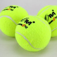 Wholesale Tennis Balls pack in High Quality Natural rubber Tennis balls g for Competition Specited or Training Feel comfortable Sports goods