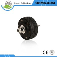 Wholesale high quality inch electric wheel hub motor mm diameter V V W e scooter skateboard