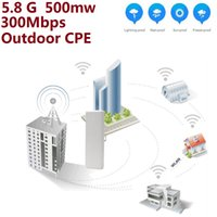 Wholesale 2016 Gsm Repeater Signal Booster Repetidor Wifi km Range mbps ghz High Outdoor Cpe Wireless Waterproof Bridge Access Point g Modem