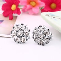 apparel source - YY6084 New Arrivals European style wild fashion apparel accessories trade sources rhinestone cufflinks brooches Y520