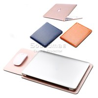 Wholesale Ultrathin Case for inch Macbook Air Pro Protective case with MacBook Colorful Shell Cover Keyboard Protector OPP BAG