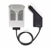 Wholesale DJI Phantom Intelligent Car Charger V A Phantom Outdoor Charging Accessories