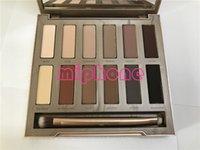 basic colors set - Pre sale sets high quality Makeup ULTIMATE BASICS Lidschatten matte Farben Matte Eye Shadow Color Palette DHL