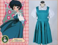 akane cosplay - Ranma Tendou Akane Cosplay Costume