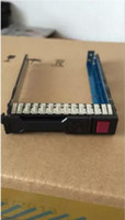 Wholesale whole sales hdd tray for G8 G9 server hdd tray for DL388 and