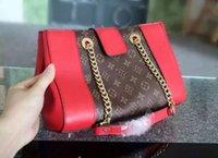 Wholesale Hot Sell Newest Style Classic Fashion bags Women handbag bag Totes bags Lady shoulder handbag bags x21x11cm