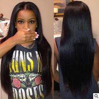best weave brands - Best Quality A Brazilian Hair Straight Brazilian Hair Weave Bundles Full Head Landuo Brand Brazilian Hair Bundles