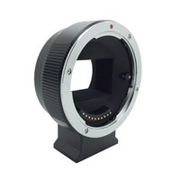 Wholesale CN NEX Adapter for Contax N Lens toSony NEX A7 A7rII A7II A7S Auto Aperture Manual Focus Full frame with Electronic Iris Control Function