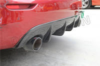 Wholesale The rear diffuser Infiniti Q50 carbon fiber