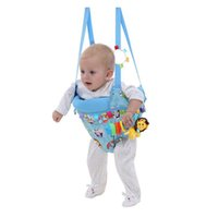 baby swing rocker - Baby Toy Jumper on a Stand for Rockers Learn To Walk Haning Swing Basket Soft Fabric Metal Body Safe Top Brand Quality