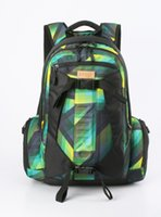 Wholesale NITRO ZOOM LAPTOP SLEEVE SKATE BOARD DAY BACKPACK RUCKSACK GYM BAG BATOHY MOCHILA PLECAKI REPPU RYGGSACK