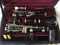 Wholesale BUFFET R13 Bb CLARINET with EXTRAS