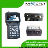 Wholesale Satellite Finder AHD CCTV Tester Monitor In Meter