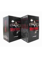 Wholesale The Sopranos New Boxset Disc Set US Version DVD Region