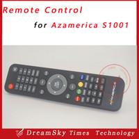 az satellite receiver - pc Remote Control for AZ america satellite receiver azamerica s1001 remote control post
