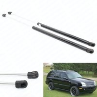 Wholesale 2pcs set car Rear Window Auto Gas Spring Struts Prop Lift Support Fits for Ford Explorer Mercury Mountaineer