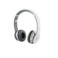 Wholesale New S450 Head set In ear Wireless Headphones Bluetooth Stereo Earphones Earphone Headsets Headband Headphone For iPhone Samsung