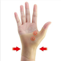 / arthritis care - Magnetic Therapy Gel Wrist Support Glove for Arthritis Muscle Pain Hand Care