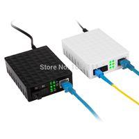 Wholesale High Quality A pair FOR KM HTB AB Single Fiber Single Mode Enterprise class Fiber Optic Transceiver