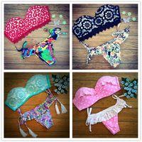 bathing suits manufacturers - new Low Waist Bikini Set Swimwear Women Swimsuit Swimwear Bathing Suit Brazilian Maillot De Bain Manufacturer Direct MIX7