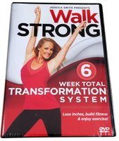 Wholesale Walk Strong Week Total Transformation System Workout Fitness Disc