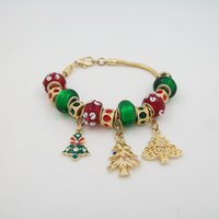 african types - European and American Newest Christmas Bracelet Gift k Gold Style Temperament Elegant Of Types Jewelry Bracelet