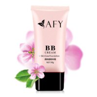 Wholesale 2015 New Arrival Perfect Cover Blemish Balm Moisturizing Whitening BB Creams Naked Make Up Cream ml