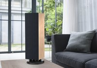 floor stand display - 70 off Manufacturer hot sale Bluetooth Mini Tower Speaker with FM radio mm Line in and LED display can use by Remote control