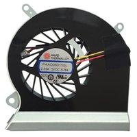 Wholesale New Original Cpu Cooling Fan For MSI GE60 MS GA GC MS GH MS GF MS GD DC Brushless Laptop Cooler Radiators Cooling Fan