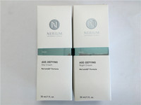 Wholesale New Nerium AD Night Cream and Day Cream ml Skin Care Age defying Day Cream Night Cream Sealed Box