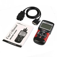 Wholesale Multi Car Scanner EOBD OBD2 OBDII Diagnostic Data Code Reader Check Engine Scan