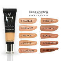 1 bb wear - Unique Mineral touch skin perfecting concealer Moisturizer BB Creams Concealer CC Cream Easy to Wear Cosmetics
