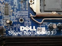 Wholesale Hot For Dell Optiplex Motherboard System Board D438T Motherboards Cheap Motherboards
