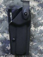 Wholesale Safariland Gun Holster Without Light For CS Waist High Quality Hunting Safety Gun Case
