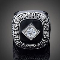 afl shipping - High Quality Heavy Solid Oakland Raider AFL Championship Ring Sport Fan Best Gift Men Jewelry