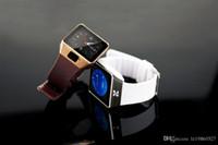 anti phone dialer - 2016 DZ09 quot MTK6261D Bluetooth MP Dialer Pedometer Sleep Monitor Anti Lost GSM Smart Watch Phone B BS