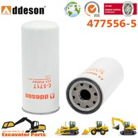 Wholesale excavator filter parts oil filter in stock LF3654 P550425 B7685 C