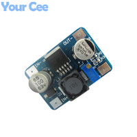 Wholesale LM2576HV DC DC Step Down Adjustable Power Supply Buck Module DC DC V V Input V V Output
