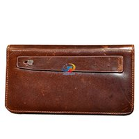 best travel card - COWATHER cow genuine leather men wallets clutch male high quality best gifts and nice for business travel