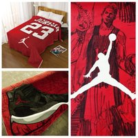 basketball blanket - Sakuragi Hanamichi Basketball Blanket Sports Fleece Blanket Red Soft Throw Blanket on the bed sofa cm
