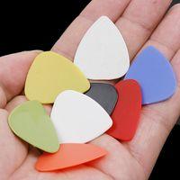 Wholesale 5000pcs Plastic Guitar Pick Combo Stylish Colorful Guitar Picks Plectrums