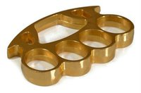 Wholesale 1pcs FAT BOY RENEGADE THICK BRASS KNUCKLE DUSTERS