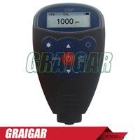 Wholesale New WH Digital Coating Thickness Gauge Paint Thickness Tester F type probe WH81