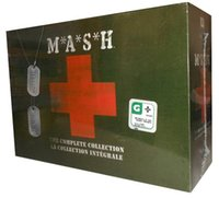 Wholesale 2016 Hot selling newest item MASH The Complete Series Collection DVD Box Set Season s DVD