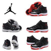 Wholesale Cheap Jordans XI Legend Blue Basketball Shoes Good Quality Men Sports Shoes Women mens Trainers Athletics Boots Retro XI